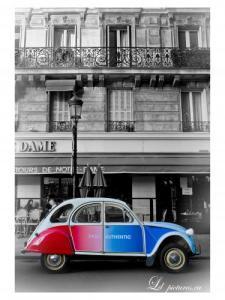 @Paris Authentic