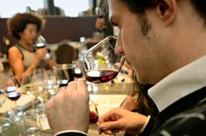 Eƒcole du Vin