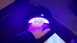 Lampe LED striplac