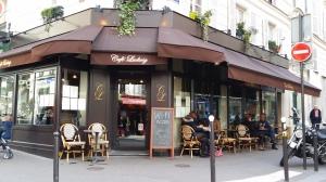 Café Ludwig Paris